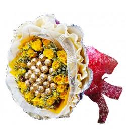 Valentine's Ferrero Wonders