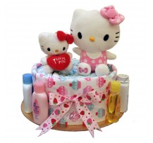 G-Ray-Florist-Online-Flower-Delivery-Kl-Penang-Sweetie Kitty 1