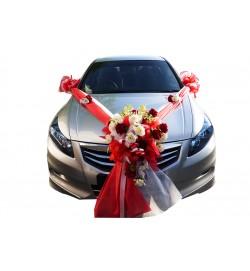 Wedding Car Décor