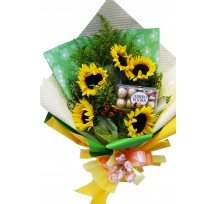 G-Ray-Florist-Online-Flower-Delivery-Kl-Penang-Sweet Sunshine