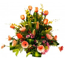 G-Ray-Florist-Online-Flower-Delivery-Kl-Penang-Art of Expression