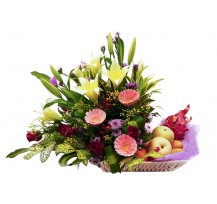 G-Ray-Florist-Online-Flower-Delivery-Kl-Penang-Get Well Soon