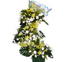 G-Ray-Florist-Online-Flower-Delivery-Kl-Penang-Elegant Farewell