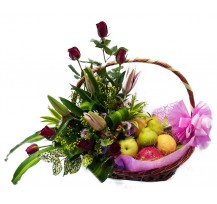 G-Ray-Florist-Online-Flower-Delivery-Kl-Penang-Get Well Smiles