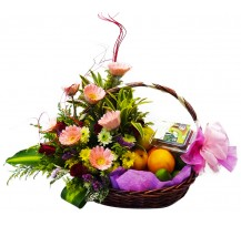 G-Ray-Florist-Online-Flower-Delivery-Kl-Penang-Timeless Daisy