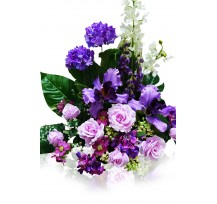G-Ray-Florist-Online-Flower-Delivery-Kl-Penang-Purple Perfection