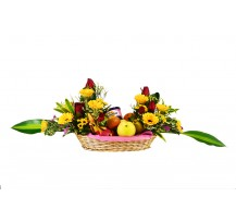 G-Ray-Florist-Online-Flower-Delivery-Kl-Penang-Garden Inspiration