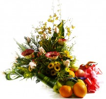G-Ray-Florist-Online-Flower-Delivery-Kl-Penang-Fruity Fantasy
