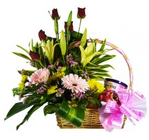 G-Ray-Florist-Online-Flower-Delivery-Kl-Penang-Splendid Celebration