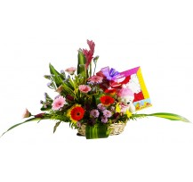 G-Ray-Florist-Online-Flower-Delivery-Kl-Penang-Baby Wonder