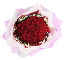 G-Ray-Florist-Online-Flower-Delivery-Kl-Penang-Valentine's Eternal Love
