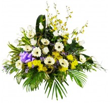 G-Ray-Florist-Online-Flower-Delivery-Kl-Penang-Prayers & Blessings