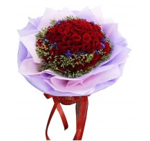 G-Ray-Florist-Online-Flower-Delivery-Kl-Penang-Infinite Love