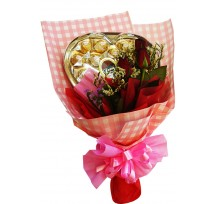 G-Ray-Florist-Online-Flower-Delivery-Kl-Penang-Sweet Kisses