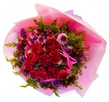 G-Ray-Florist-Online-Flower-Delivery-Kl-Penang-Beautiful Heart