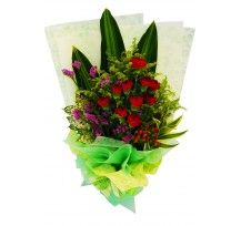 G-Ray-Florist-Online-Flower-Delivery-Kl-Penang-Light of My Life
