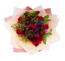 G-Ray-Florist-Online-Flower-Delivery-Kl-Penang-Timeless Memoir