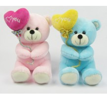 G-Ray-Florist-Online-Flower-Delivery-Kl-Penang-Couple Bear