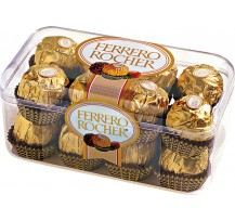 G-Ray-Florist-Online-Flower-Delivery-Kl-Penang-Ferrero Rocher T16 Chocolate
