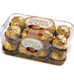 Ferrero Rocher T16 Chocolate