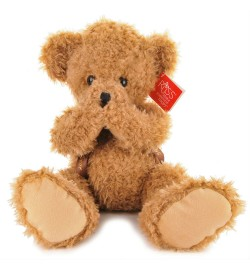 "Teddy Bear (Medium – 8"" – 10"")"