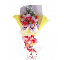 G-Ray-Florist-Online-Flower-Delivery-Kl-Penang-Love Me Tender