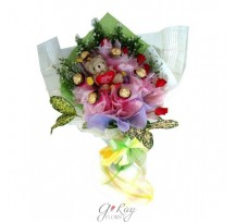 G-Ray-Florist-Online-Flower-Delivery-Kl-Penang-Please Give Me A Hug