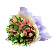 G-Ray-Florist-Online-Flower-Delivery-Kl-Penang-Precious Tulips