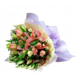 Precious Tulips