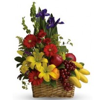 G-Ray-Florist-Online-Flower-Delivery-Kl-Penang-Fruity Dream