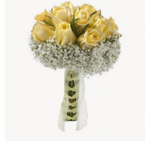 G-Ray-Florist-Online-Flower-Delivery-Kl-Penang-Million Yellow Rose