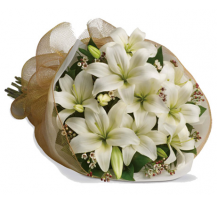 G-Ray-Florist-Online-Flower-Delivery-Kl-Penang-Ivory Delight