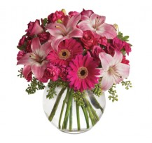 G-Ray-Florist-Online-Flower-Delivery-Kl-Penang-Pink Me Up