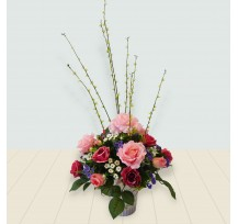 G-Ray-Florist-Online-Flower-Delivery-Kl-Penang-Dainty Dee
