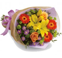 G-Ray-Florist-Online-Flower-Delivery-Kl-Penang-Ohhh Paradise