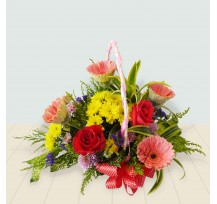 G-Ray-Florist-Online-Flower-Delivery-Kl-Penang-Simple Suzy