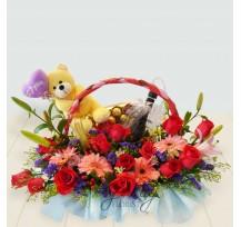G-Ray-Florist-Online-Flower-Delivery-Kl-Penang-Stargaze Romance