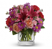 G-Ray-Florist-Online-Flower-Delivery-Kl-Penang-Enchanted Garden