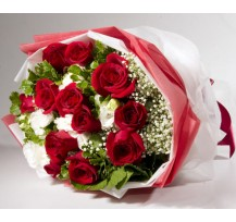 G-Ray-Florist-Online-Flower-Delivery-Kl-Penang-Crimson Chance