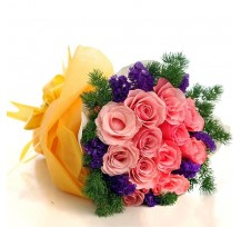 G-Ray-Florist-Online-Flower-Delivery-Kl-Penang-Valentine's Crazy Little Thing