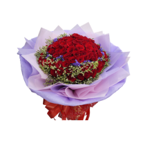 G-Ray-Florist-Online-Flower-Delivery-Kl-Penang-Great Gatsby