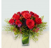 G-Ray-Florist-Online-Flower-Delivery-Kl-Penang-Scarlet's Choice