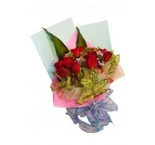 G-Ray-Florist-Online-Flower-Delivery-Kl-Penang-Lavish Rave