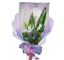 G-Ray-Florist-Online-Flower-Delivery-Kl-Penang-Three of A Kind