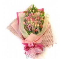 G-Ray-Florist-Online-Flower-Delivery-Kl-Penang-Vintage Spring